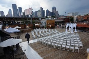 2616 Commerce Event Space Dallas Rooftop Venue
