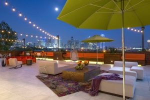 Dec on Dragon Street Dallas Rooftop Venue
