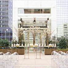 The Joule Rooftop Dallas Venue