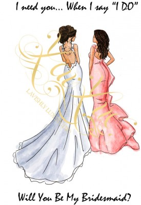 Will you be my bridesmaid-hispanic-multicultural-asian-bridesmaid-gift-ideas