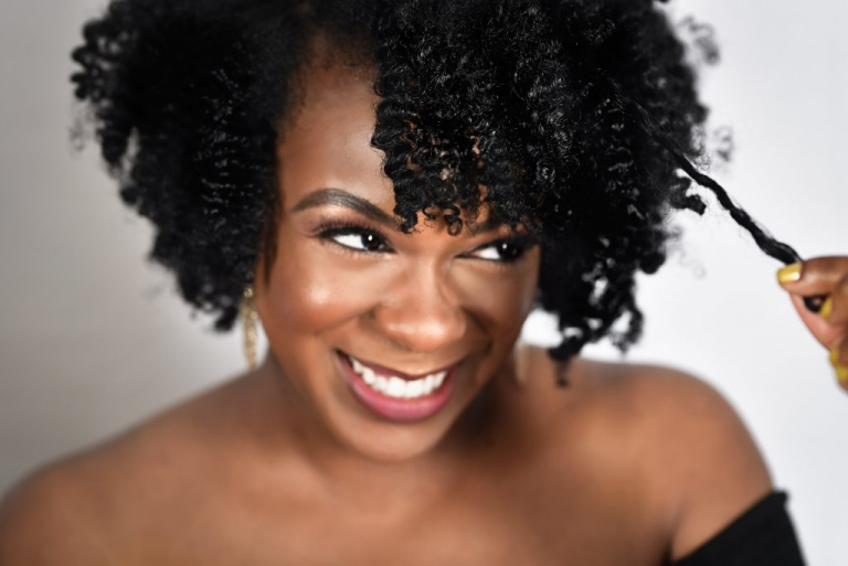 Dallas Natural Hair Stylists