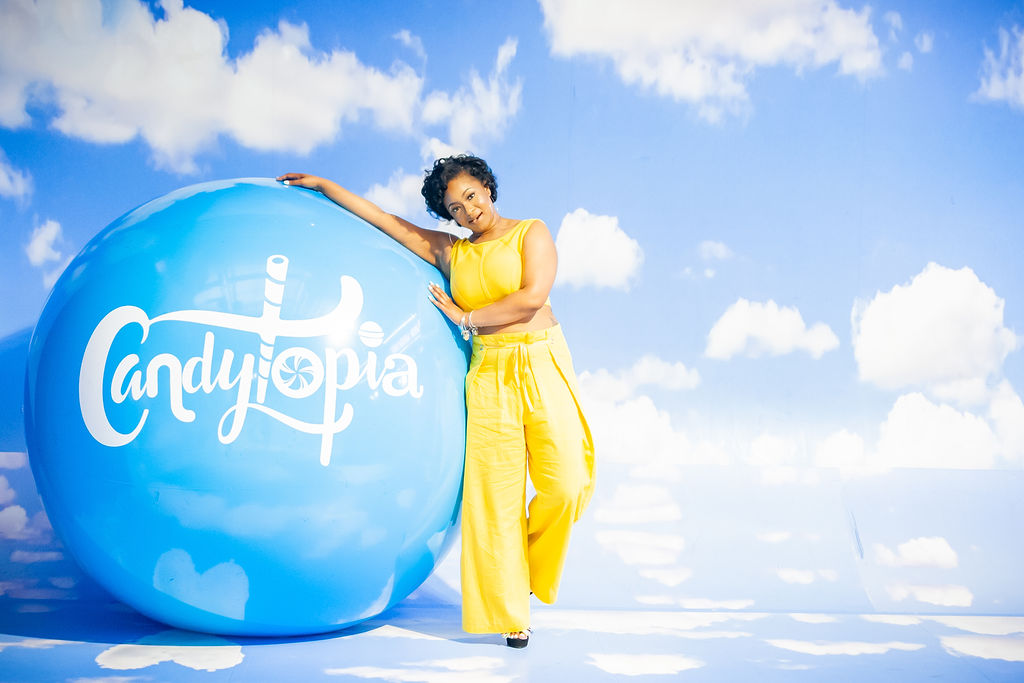 My Candytopia Review - Dallas Photographer
