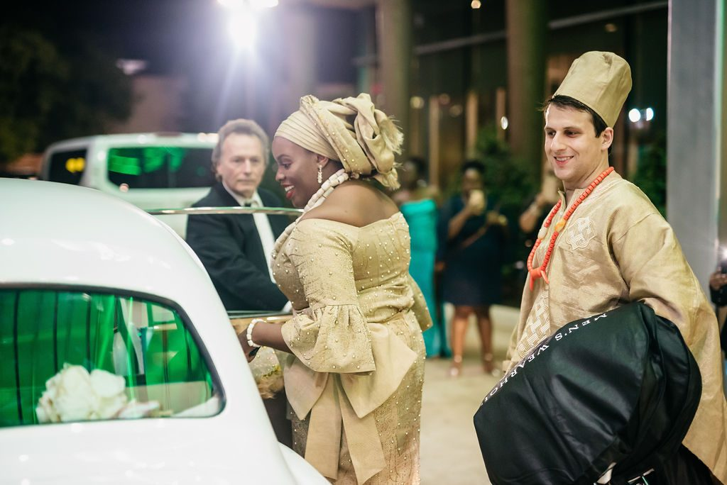 Daniel & Ashley - St Patrick Catholic Church - Dallas Nigerian Wedding 25 Dallas Wedding Photographer