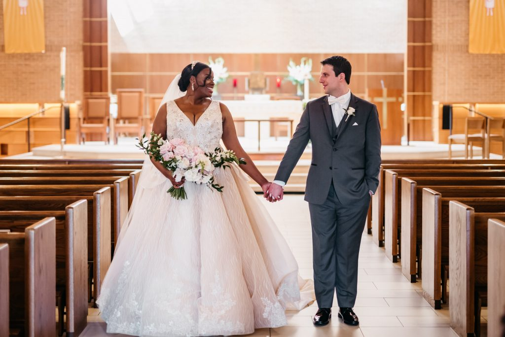Dallas Nigerian Wedding