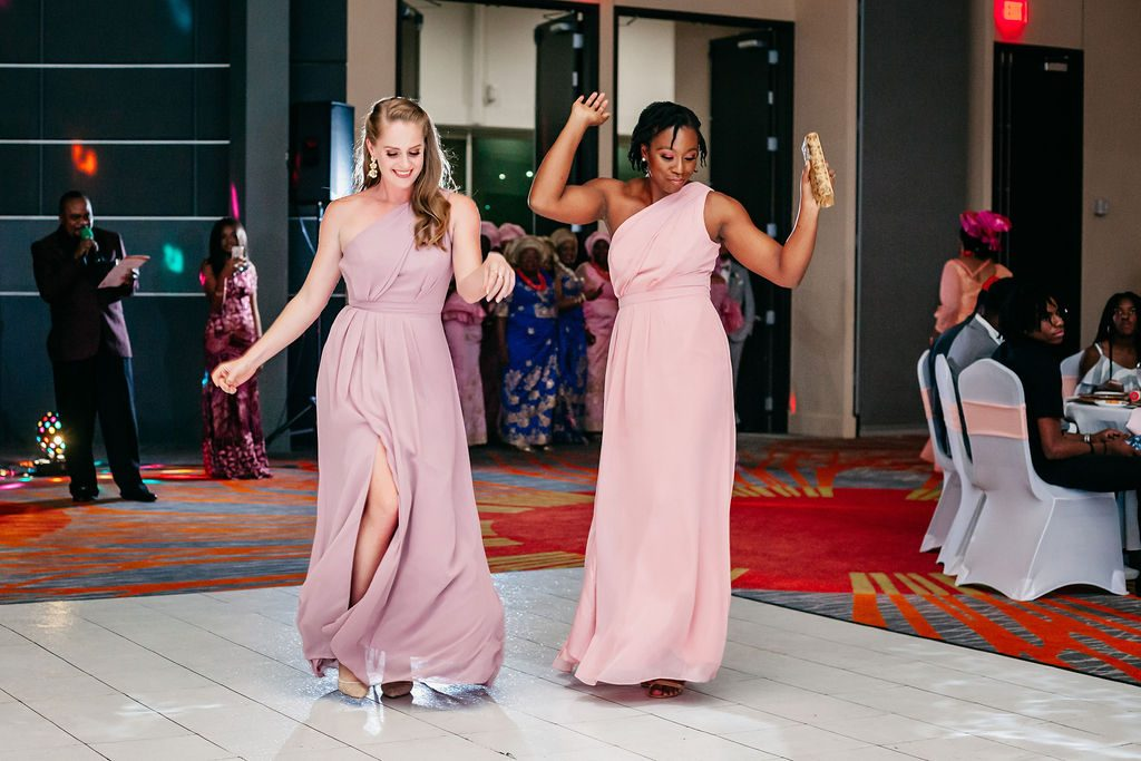 Daniel & Ashley - St Patrick Catholic Church - Dallas Nigerian Wedding 13 Dallas Wedding Photographer