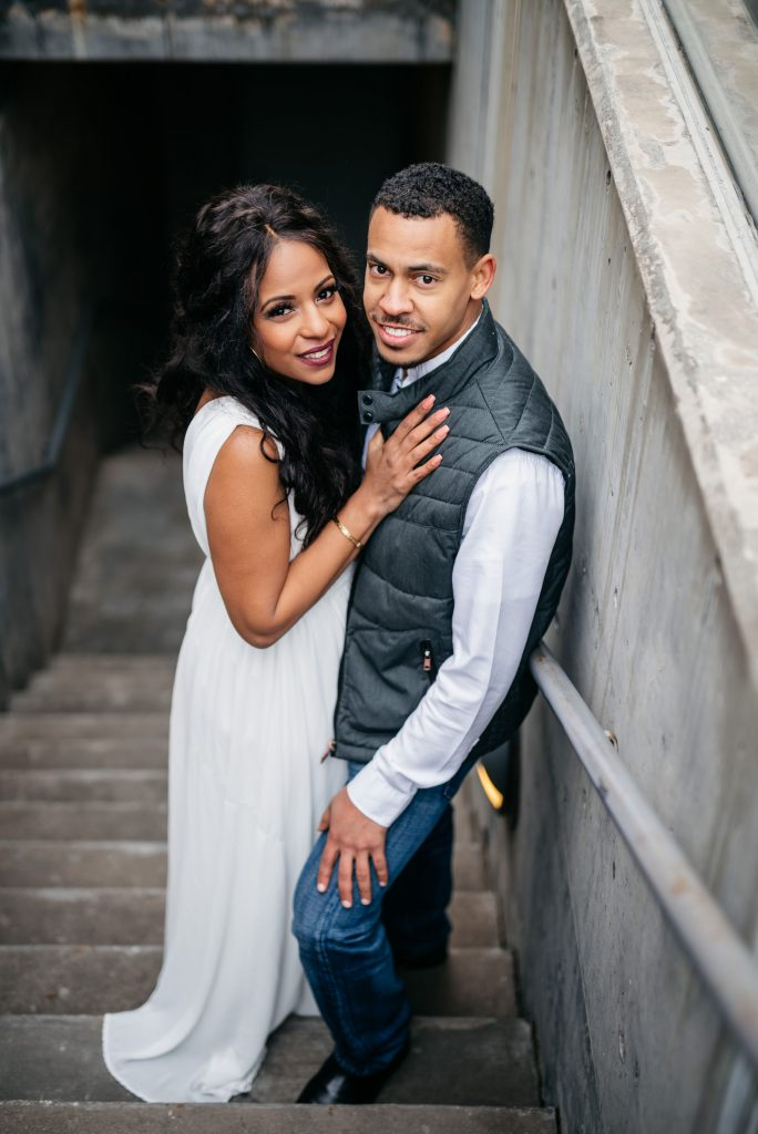 Dallas Modern Engagement Session 4 Dallas Wedding Photographer