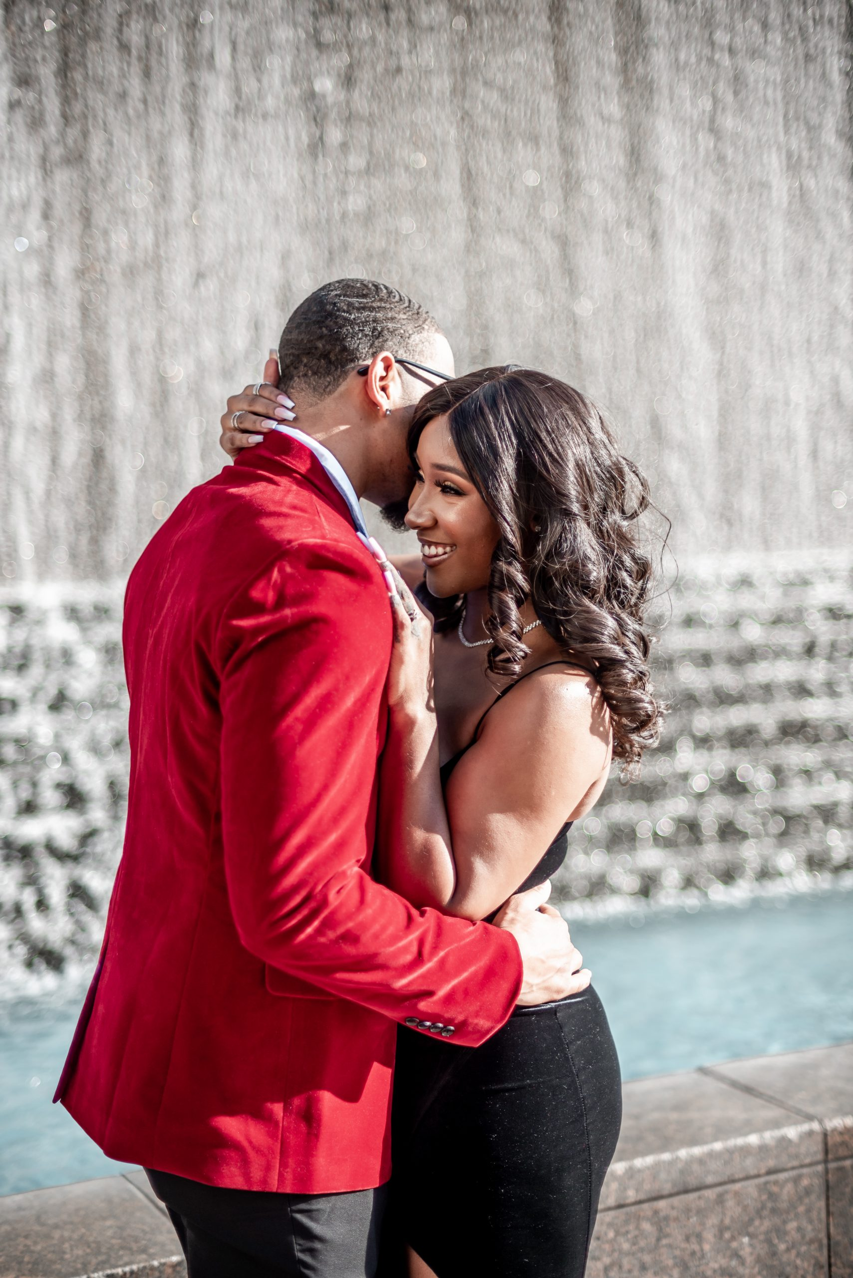 Atlanta Engagement Session Wedding Photographer Southern
