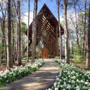 Anthony Chapel – Wedding Chapels in Arkansas