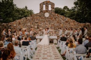 Chapel Ruins – Wedding Venues in Arkansas