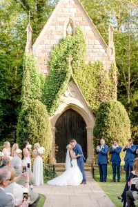SaintCatherines at Bell Gable – Wedding Chapels in Arkansas