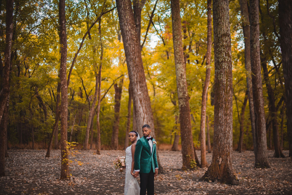 AUSTIN BLACK WEDDING PHOTOGRAPHER