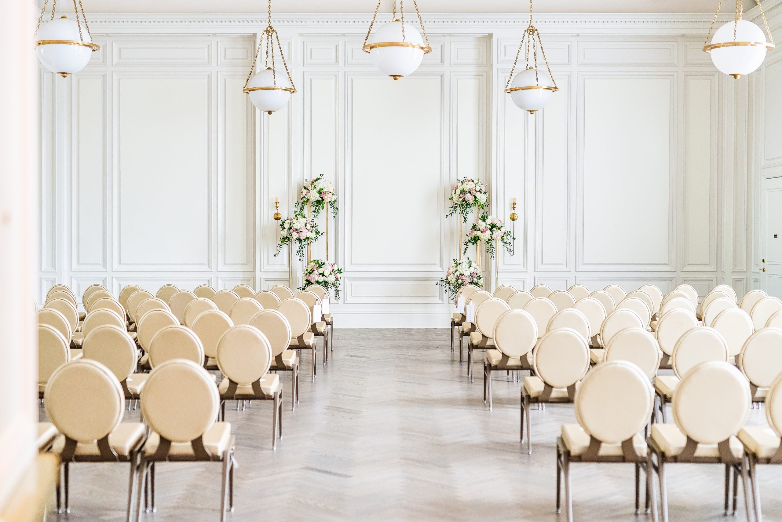 4 Reasons to Host Your Wedding at The Adolphus Hotel Wedding venue